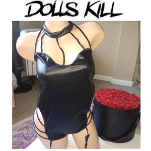Sexy Erotica bodysuit